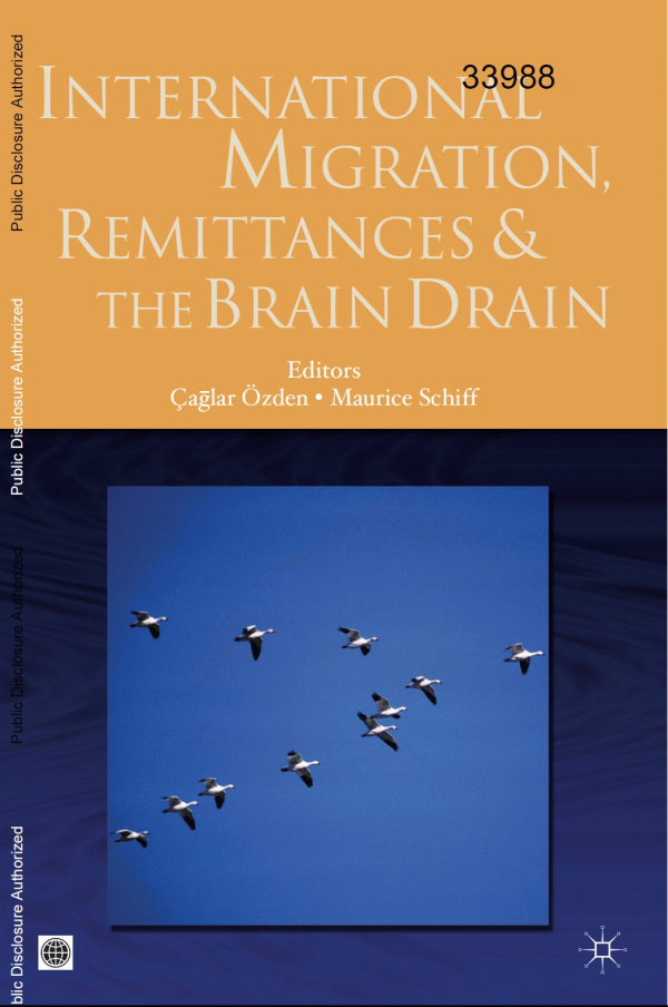 illicit financial flows out of africa database catalog images for international migration remittances and the brain drain